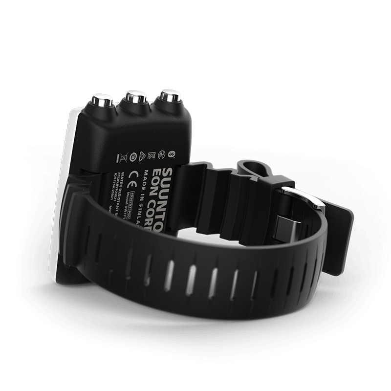Suunto EON Core Lime компьютер