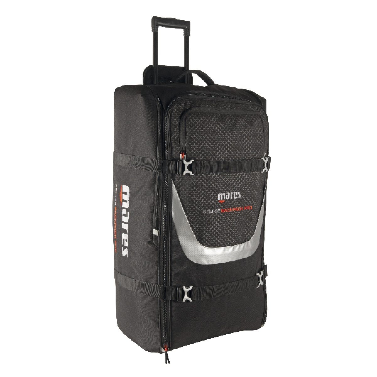 MARES CRUISE BACKPACK PRO New Сумка дорожная, 128л